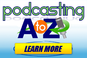 This is the best course anywhere about podcasting